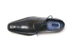 De laarzen van mensen Stock Afbeeldingen