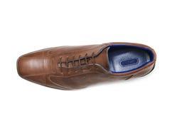 De laarzen van mensen Royalty-vrije Stock Foto's
