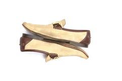 De laarzen van mensen Royalty-vrije Stock Foto