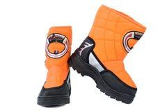 De laarzen van sporten Stock Foto's