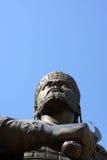 De laatste keizer van Byzantium stock afbeeldingen