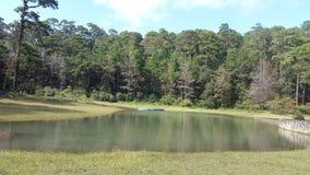 ` 02 de lacs et de lagunes de ` Images stock