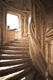 De ladder van de renaissance Royalty-vrije Stock Afbeeldingen
