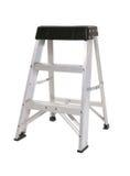 De Ladder van de stap royalty-vrije stock foto