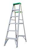 De Ladder van de stap Stock Foto
