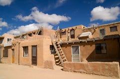 De ladders van Kiva stock fotografie