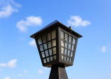 De Lamp stock afbeelding