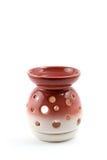 De lamp van Aromatherapy royalty-vrije stock afbeelding