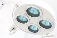 De lamp van de chirurgie royalty-vrije stock foto's