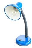 De lamp van de nacht Royalty-vrije Stock Afbeeldingen