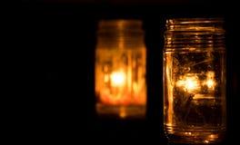 De lamp van de olie Royalty-vrije Stock Fotografie