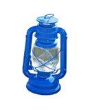 De Lamp van de orkaan Stock Foto's