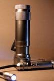 De lamp van de spion Stock Afbeeldingen