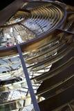De lamp van de vuurtoren Stock Fotografie