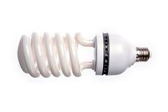 De Lamp van Eco Royalty-vrije Stock Afbeeldingen