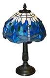 De Lamp van het art deco Royalty-vrije Stock Afbeeldingen