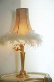 De lamp van het bureau Royalty-vrije Stock Afbeelding