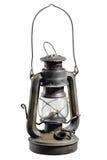 De lamp van het gas Stock Fotografie