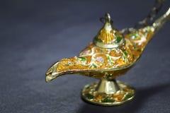 De Lamp van het genie Royalty-vrije Stock Fotografie