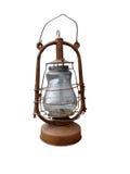 De lamp van het pictogram de inrichting het is geïsoleerde Royalty-vrije Stock Afbeelding