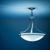 De lamp van het plafond Royalty-vrije Stock Afbeeldingen