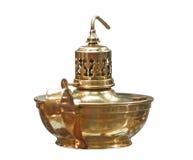 De lamp van het soldeersel Royalty-vrije Stock Foto's