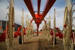 De landbouw royalty-vrije stock fotografie