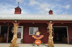 De Landbouwbedrijven van de Robafamilie in de Gemeente van het Noordenabington in Pennsylvania royalty-vrije stock afbeelding
