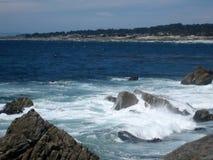 De landschappen van het water Royalty-vrije Stock Foto's