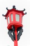 De lantaarn van China Royalty-vrije Stock Fotografie
