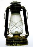 De lantaarn van de olie Stock Afbeelding
