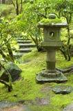 De Lantaarn van de steen Stock Afbeelding
