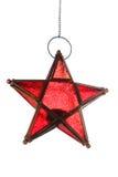 De lantaarn van de ster Stock Afbeeldingen