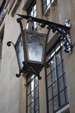 De lantaarn van de straat Royalty-vrije Stock Afbeeldingen