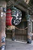 De Lantaarn van de tempel royalty-vrije stock afbeeldingen