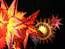 De Lantaarn van Diwali Stock Foto