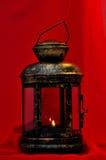DE LANTAARN VAN FENG SHUI Royalty-vrije Stock Fotografie