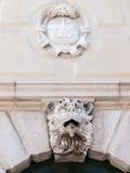 De leeuw van Venetië Royalty-vrije Stock Fotografie