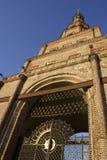 De legendarische toren Suyumbike Stock Afbeelding