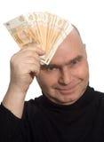 De leningsvoorstel van het bedrijfsfinanciëngeld Royalty-vrije Stock Foto's