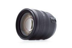De lens van de camera Stock Foto's