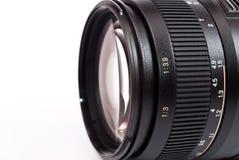 De lens van de camera Royalty-vrije Stock Afbeeldingen