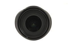De lens van de camera Royalty-vrije Stock Foto's