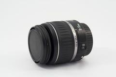 De lens van de camera. Stock Afbeeldingen