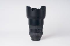 De lens van de Camera DSLR Royalty-vrije Stock Afbeelding