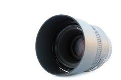 De Lens van de Camera DSLR Stock Afbeeldingen