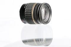 De lens van de foto stock foto's