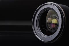De lens van de foto Royalty-vrije Stock Fotografie