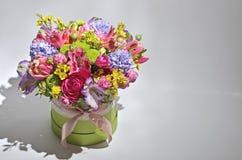 De lente bloeit boeket Royalty-vrije Stock Foto