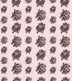 De lente bloemenpatroon Stock Afbeelding